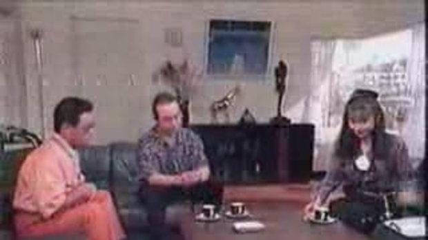 คู่หูคู่ฮา ตอน บุกบ้านเจ้าพ่อ 1