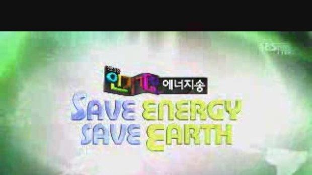 Bigbang - Energy Song