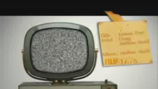 LEMON TREE - Mellow Motif (Official Music Video)
