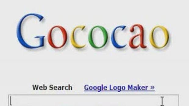 วิธีทำให้Googleเปลี่ยนเป็นชื่อตัวเอง