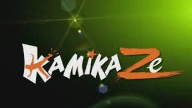 Kamikaze live concert 16 พฤษภาคม 2552