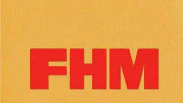 สาว FHM เบื้องหลังการถ่ายแบบนักศึกษา