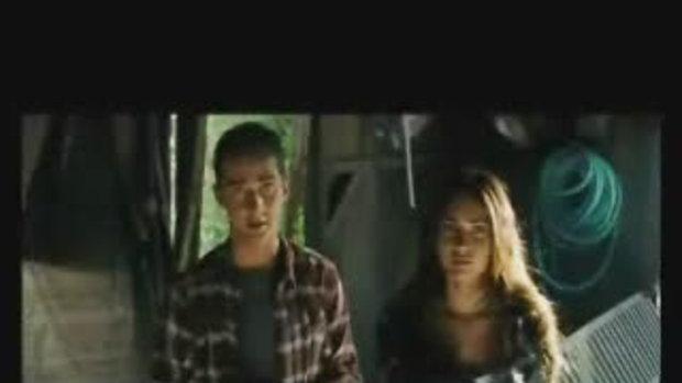 ตัวอย่างหนัง Transformer2