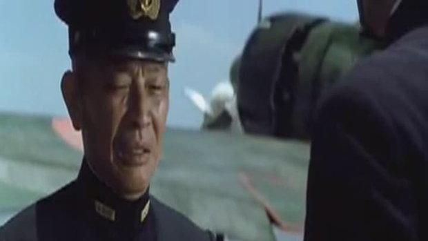 Pearl Harbor Movie (6/17)