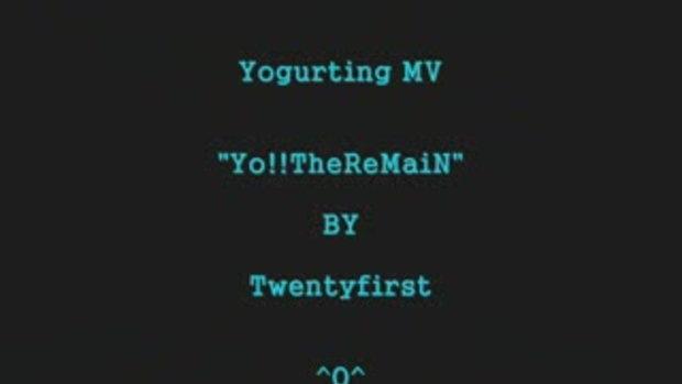 Yogurting