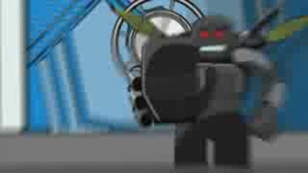 Halo 3 ODST [E3 2009 Cutscene]