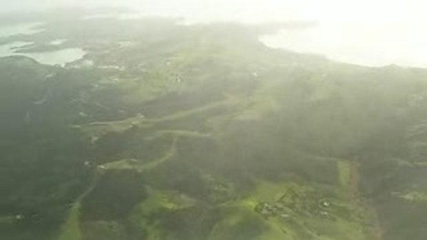 มองดูนิวซีแลนด์