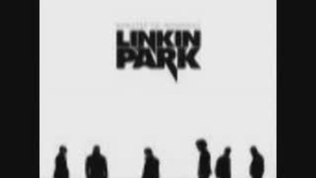 linkin park - in between