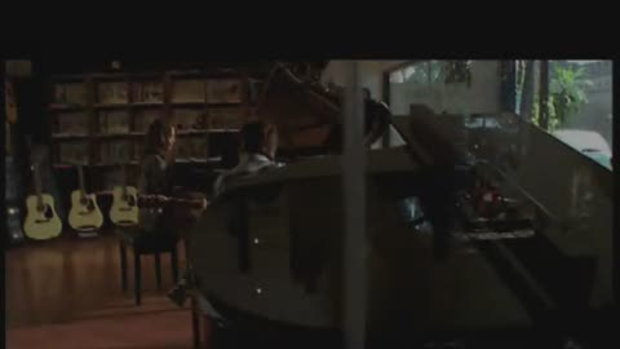 mv  ป๊อป โน๊ต เล่นดนตรีด้วยกัน ost roommate