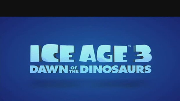 ICE AGE 3 : Silent