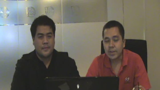 สัมภาษณ์คุณเอ ผู้บริหาร Cyber Game Thailand