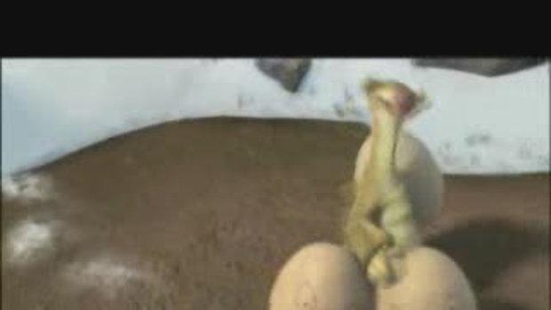 ตัวอย่างหนัง Ice Age 3 : Eggsicles