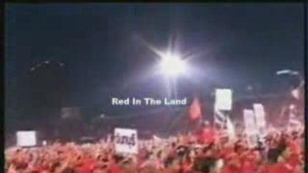 MV เพลงเสื้อแดงชุด LINKINPARK : Red In The Land