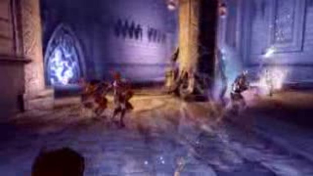 Dragon Age: Origins [Gameplay 2]