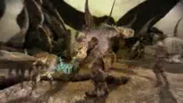 Dragon Age: Origins [Gameplay 3]