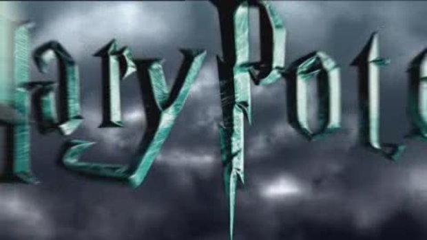 งานเปิดตัว premiere Harry Potter ภาค 6