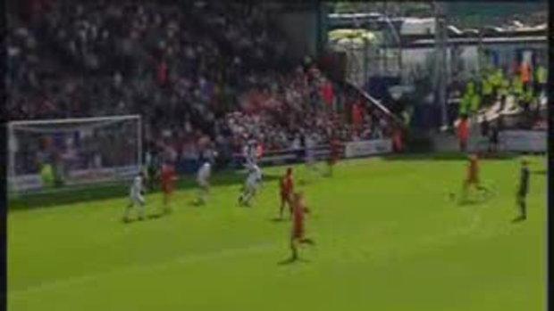 Hiligh Tranmere 0-1 Liverpool 08/09
