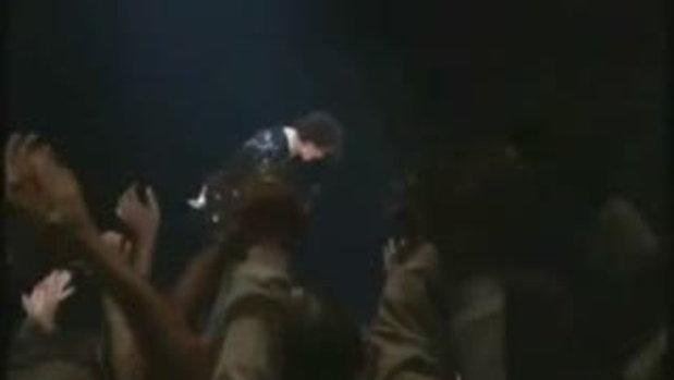 Dangerous Live (Sub Thai) Michael Jackson