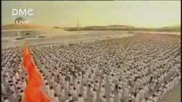ครั้งแรกของโลก พิธีบรรพชา 12,000 รูป