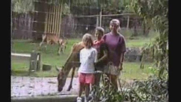 เรื่องขำๆของคนกับสัตว์