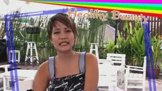 Happy Healthy : ตอนที่ 7 การผ่าฟันคุด (2)