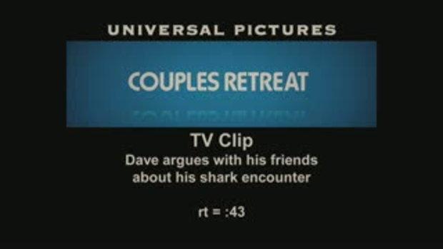 คลิปพิเศษจากหนัง COUPLE RETREATS (2)