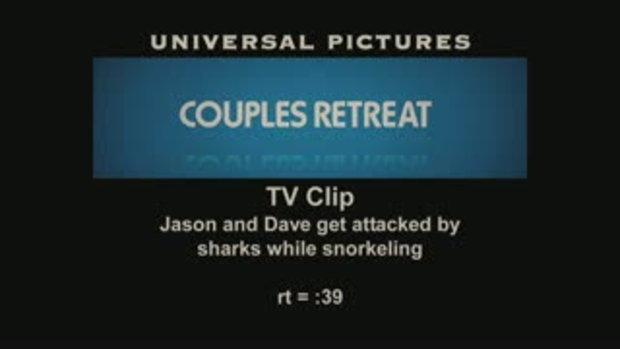 คลิปพิเศษจากหนัง COUPLE RETREATS (3)