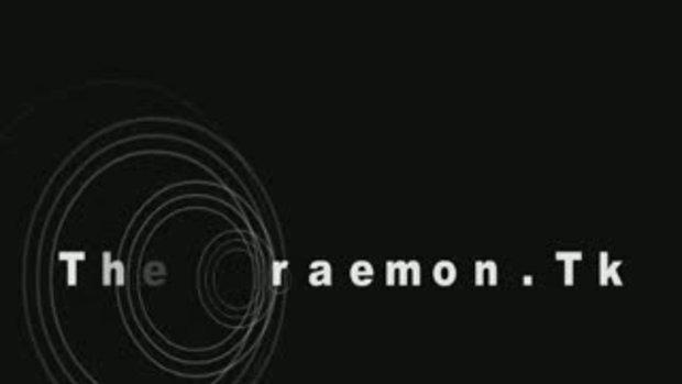 Video Logo TheDoraemon.Tk