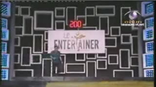 LG Entertraner : รวมโชว์ฮาๆ