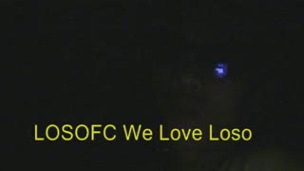 เพลง LOSOFC We Love LOSO ผมทำเพลงนี้ให้สาวกโลโซทุก