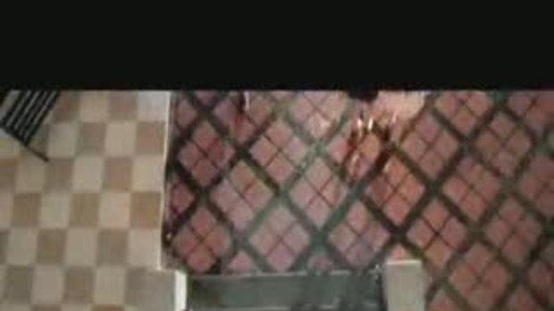 MV เพลงอยู่ใต้ฟ้า อย่ากลัวฝน-โมทย์ ปราโมทย์