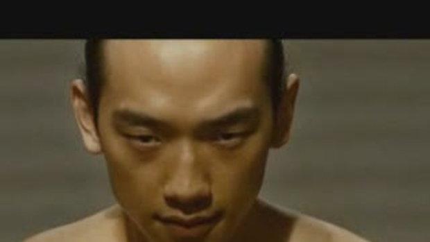 คลิปจากหนัง Ninja Assassin - pain breed weakness