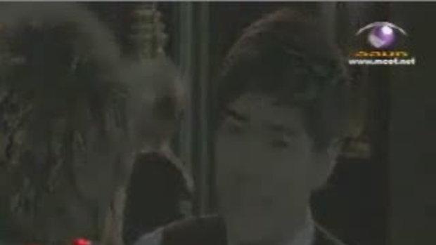 วู้ดดี้เกิดมาคุย : วู้ดดี้ VS มดดำ (5)