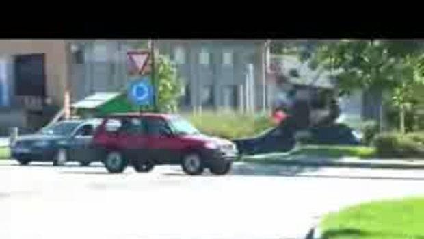 รถคันนี้ขนของย้ายบ้านเหรอเนี่ย