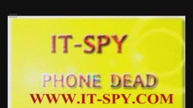 ดักฟัง นักสืบ ติดตาม สปายโฟน โปรแกรม Phonedead