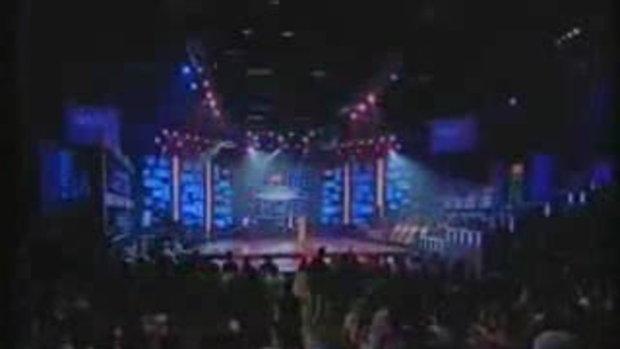 LG Entertainer สาย B รอบ Final : Baby Vox Show