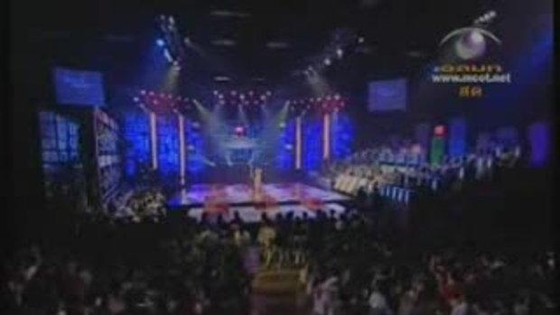 LG Entertainer สาย B รอบ Final #2