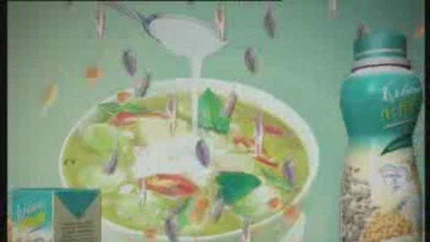 17_ ต้มข่าไก่ กับ ฟอร์แคร์ กะทิธัญพืช