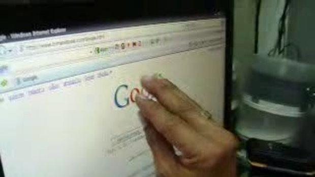 มายากล google อ.สมศักดิ์