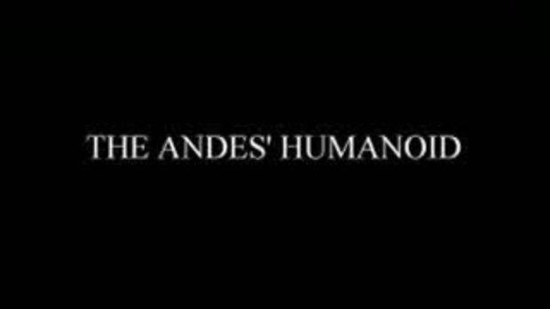 มนุษย์ต่างดาวมีจริงหรือ (1)