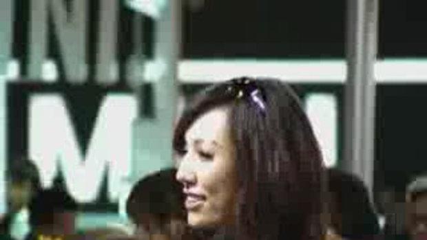 พริตตี้ สวยๆในงาน Taipei Auto Show 2010
