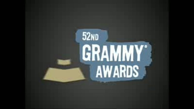 Taylor Swift accepting the GRAMMY for Album of the