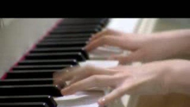 MV เพลง เสียงอื่นที่เพราะกว่า - FOAM Keeta Vongkit