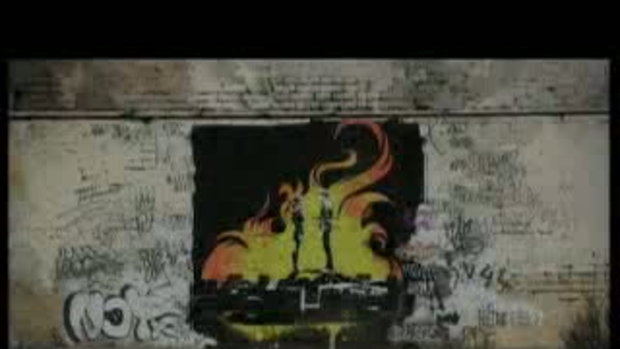 MV 21st Century Breakdown-Green Day