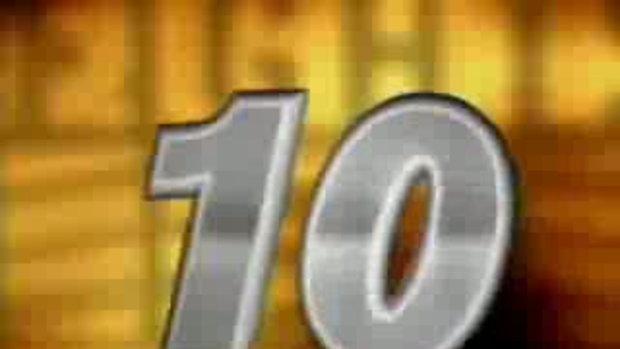 Top 10 Boxing Knockouts หมัดเดียวจอด!!