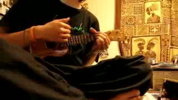 เพลง ความจริงในใจ Crescendo (cover)