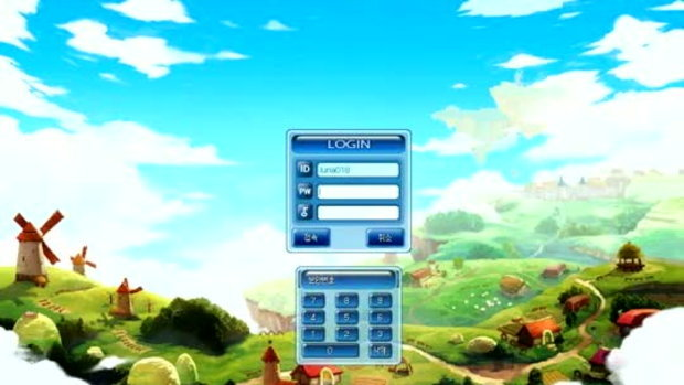 Lunaplus : พาหนะและสวนสนุก