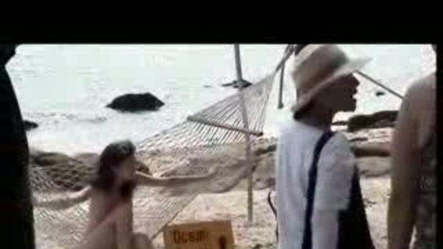เบื้องหลังแฟชั่นชุดว่ายน้ำ แนน-ปิยะดา จาก IN Magaz