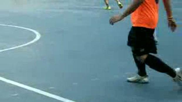 แข่งบอลไทยเจแปนคัพ