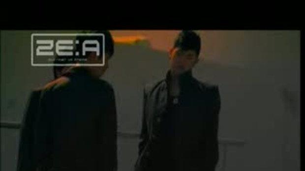 Teaser ZE:A (เจ:อา) - All Day Long